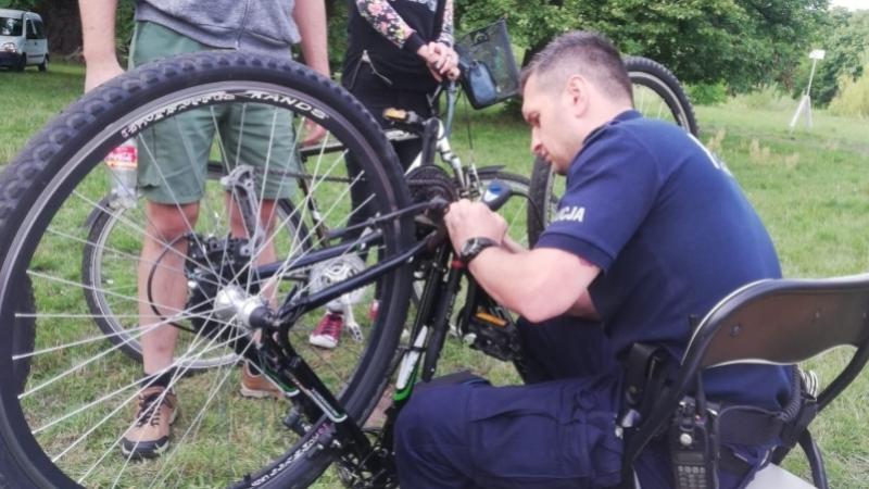 Ubezpieczenie roweru main